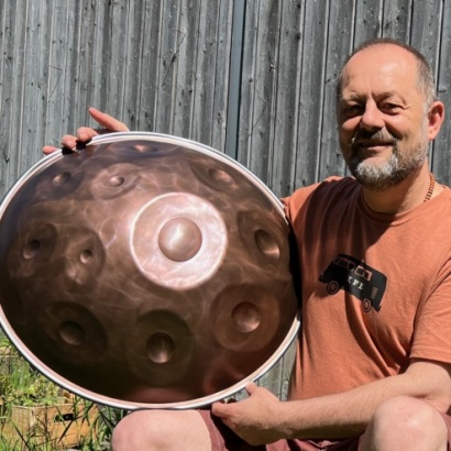Handpan Workshops