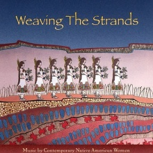 Weaving The Strands