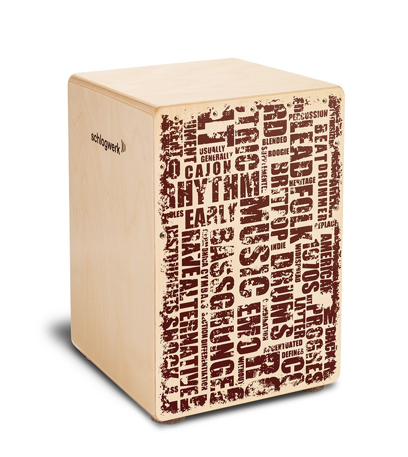 Cajon X-One - Styles Medium
