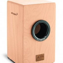 Cajon Bass Tube